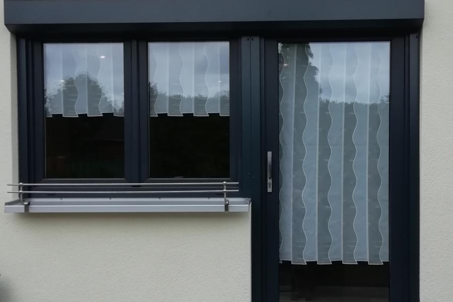 Fensterkombination