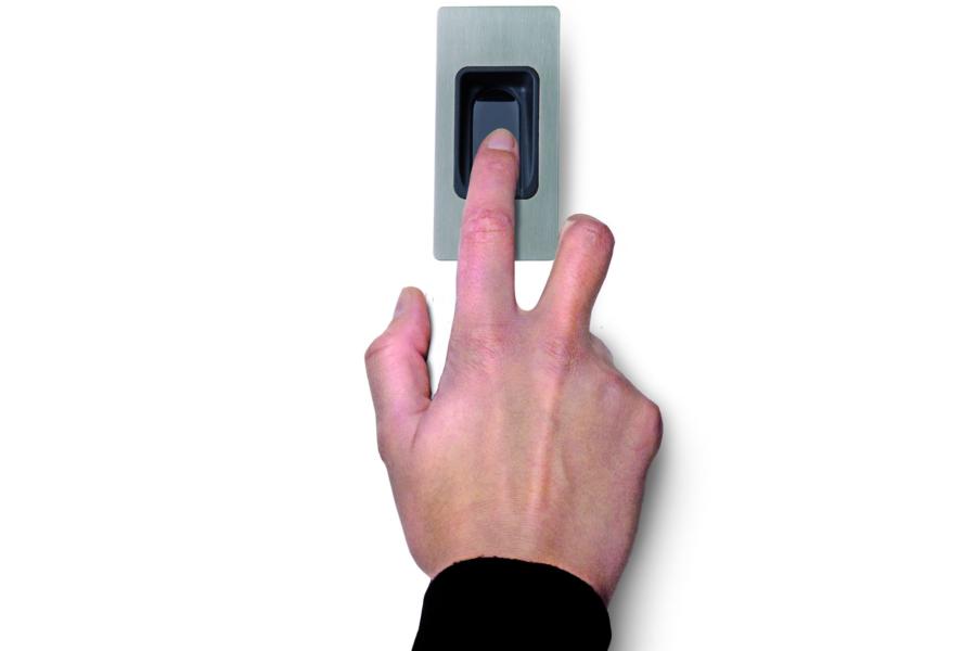 Koester-Fingerscan_Finger